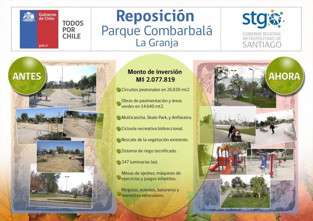 Remodelación Parque Combarbalá | Finalizado - Página 2 COMBARBAL%C3%81-1024x723