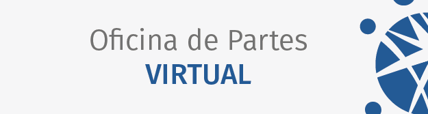 Oficina de Partes Virtual