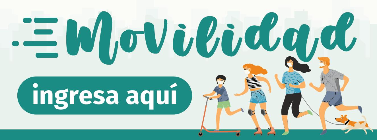 """""""Movilidad"""""""